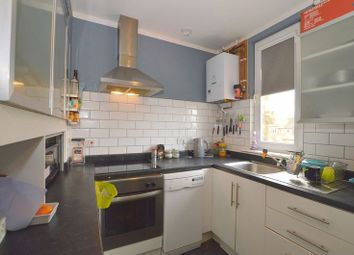 Thumbnail 2 bed maisonette to rent in Oxford Road, Harrow