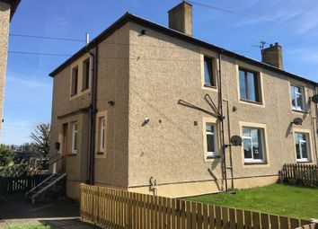 Thumbnail 2 bed flat for sale in Union Park Road, Tweedmouth, Berwick Upon Tweed