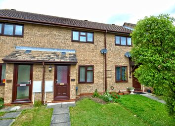 Thumbnail 2 bed terraced house for sale in The Firs, Fulbourn Old Drift, Cambridge
