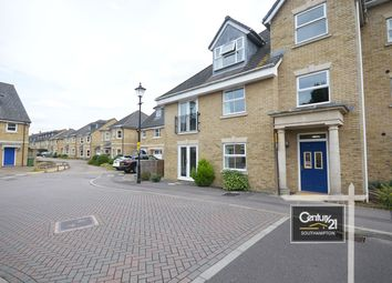 Thumbnail 1 bed flat for sale in Laker House, Marshall Square, Southampton