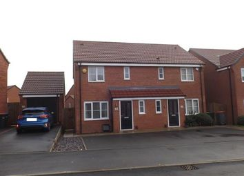 3 bed semi-detached house for sale in Spitfire Way, Hucknall, Nottingham, Nottinghamshire NG15