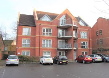 Thumbnail 2 bed flat for sale in Park Gate, Reginald Street, Derby
