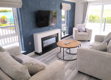 Thumbnail Lodge for sale in Mundesley, Norwich
