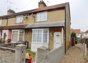 Thumbnail 3 bed end terrace house to rent in Carrs Road, Clacton-On-Sea