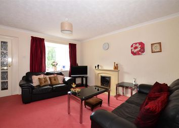 Thumbnail 4 bed semi-detached house for sale in Ritch Road, Snodland, Kent