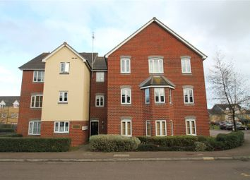 Thumbnail 2 bedroom flat for sale in Covesfield, Northfleet, Kent