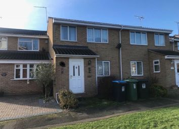 Thumbnail 3 bed terraced house to rent in Woodhall Farm, Hemel Hempstead