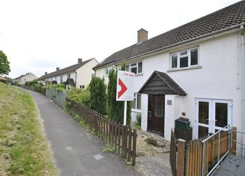 Thumbnail 3 bed terraced house for sale in Catherine Way, Batheaston, Somerset