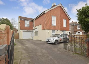 Thumbnail 3 bed semi-detached house for sale in St. Marys Road, Portsmouth, Hampshire