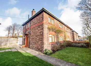 3 bed semi-detached house for sale in Gale Road, Litherland, Liverpool, Merseyside L21