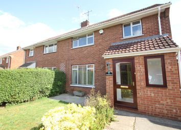 Thumbnail 3 bedroom semi-detached house to rent in Maple Drive, Brockworth, Gloucester