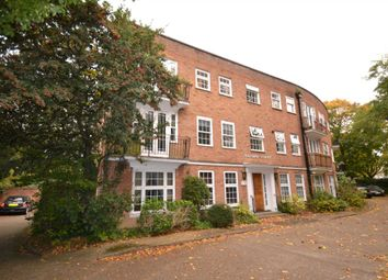 Thumbnail 2 bedroom flat to rent in Ashley Road, Epsom