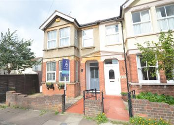 Thumbnail 3 bedroom semi-detached house for sale in Ascott Road, Aylesbury