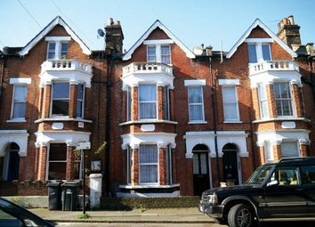 Thumbnail 3 bed terraced house for sale in Hemberton Road, London