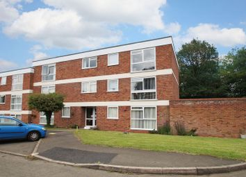 Thumbnail 2 bed flat for sale in Woodend Close, Redditch