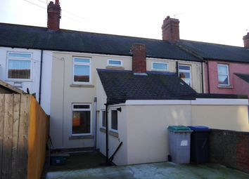 Thumbnail 2 bed property to rent in George Street, Langley Park, Durham