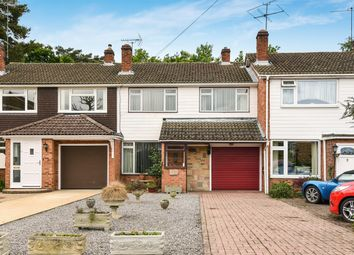 Thumbnail 3 bedroom terraced house for sale in Hatch Ride, Crowthorne, Berkshire