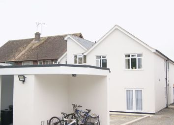 Thumbnail 1 bedroom flat to rent in Rayleigh Road, Eastwood, Leigh-On-Sea