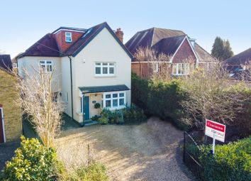 Thumbnail 5 bed detached house for sale in West Grove, Walton-On-Thames