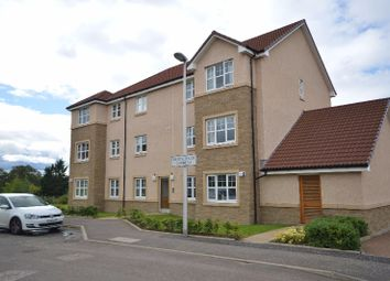 Thumbnail 1 bed flat for sale in Whitehouse Gardens, Gorebridge, Midlothian