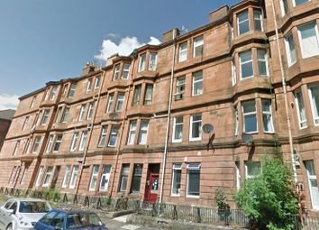 Thumbnail 1 bed flat for sale in 96, Middleton Street, Flat 3-1, Glasgow G511Ae