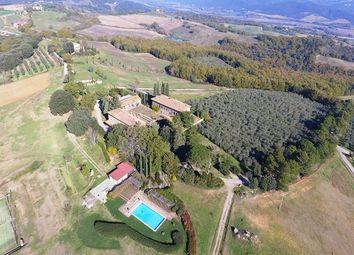 Thumbnail 21 bed farmhouse for sale in Montalcino, Siena, Tuscany, Italy
