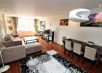 Thumbnail 2 bed flat to rent in Cavendish House, Wellington Road, London