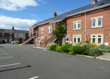 Thumbnail 1 bedroom flat to rent in Mulsanne Row, Crewe, Cheshire