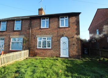 Thumbnail 3 bed semi-detached house to rent in Saffron Lane, Aylestone, Leicester
