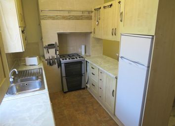 Thumbnail 2 bed property to rent in Cliff Road, Crigglestone, Wakefield