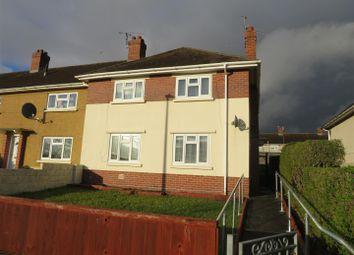 Thumbnail Semi-detached house for sale in Ynyslas, Llanelli