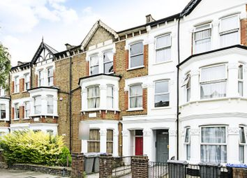 Thumbnail 2 bed flat to rent in Burton Road, Queen's Park, London