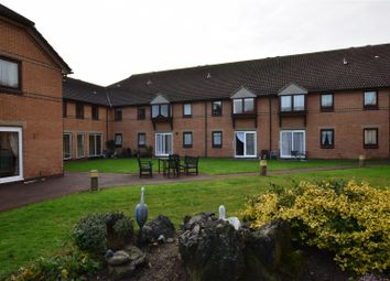 Thumbnail 1 bedroom flat for sale in Portland Close, Chadwell Heath, Romford