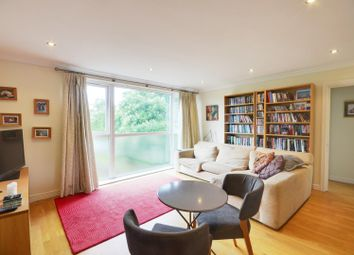 Thumbnail 2 bed flat to rent in Hawkesworth Close, Northwood, Middlesex