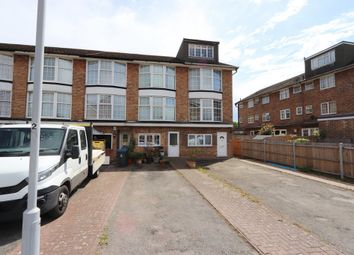 Thumbnail 5 bed terraced house for sale in St. James Close, New Malden