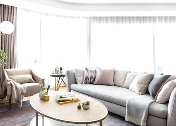 Thumbnail 2 bed flat for sale in Canaletto, 257 City Road, London
