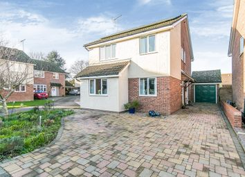 4 bed detached house for sale in Greenways, Gosfield, Halstead CO9