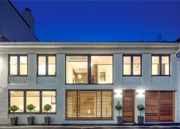 Thumbnail 3 bedroom property for sale in Rede Place, Notting Hill, London