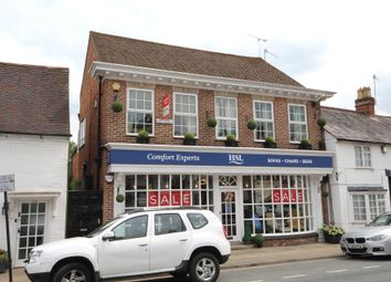 Thumbnail 4 bed flat for sale in High Street, Henley-In-Arden