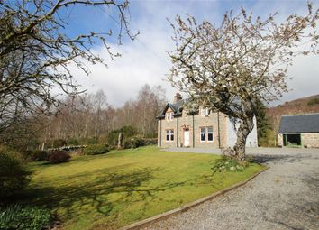 Thumbnail 5 bed detached house for sale in Cul-Na-Carn Manse, Dundreggan, Glenmoriston, Highland