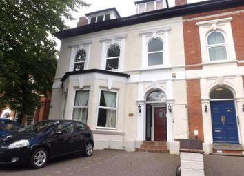 Thumbnail 2 bed flat for sale in Portland Road, Edgbaston, 2 Bedroom First Floor Flat