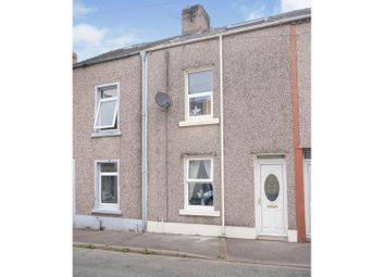 Thumbnail 3 bed terraced house for sale in Princes Street, Cleator
