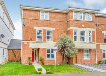 Gun Tower Mews, Rochester, Kent, Uk ME1. 4 bed end terrace house for sale