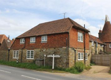 Thumbnail 5 bed property for sale in Five Ashes, Mayfield