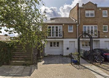 Thumbnail 3 bed semi-detached house for sale in Rodenhurst Road, London