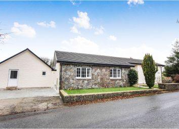 Thumbnail 7 bed detached bungalow for sale in Clarbeston Road, Haverfordwest