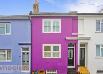 2 bed terraced house for sale in Southampton Street, Hanover, Brighton BN2