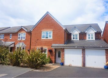Thumbnail 5 bed detached house for sale in Pen Y Cae, Abergele