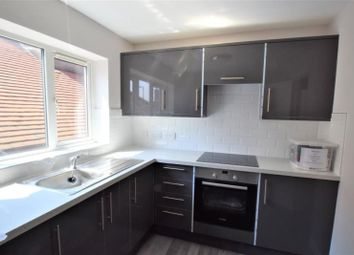Thumbnail 2 bed flat to rent in Sovereign Court, 1217 London Road, Leigh On Sea, Essex