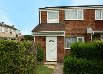 Thumbnail 3 bed property to rent in Stirling Close, Windsor